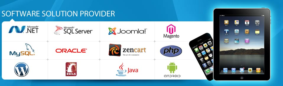 Software Solution Provider